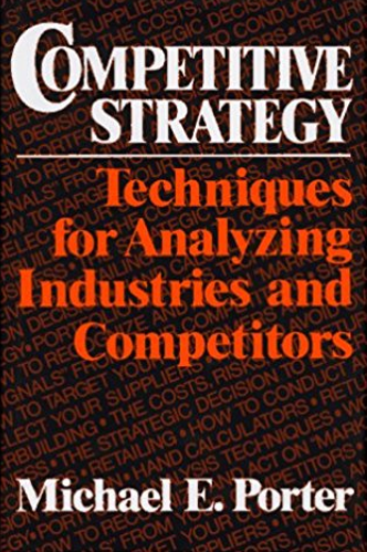 Strategy Books